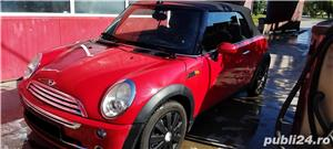 Mini Cooper 2005, 1,6 benzina, 115000 km, 2.690E, CASH sau RATE FIXE - imagine 2