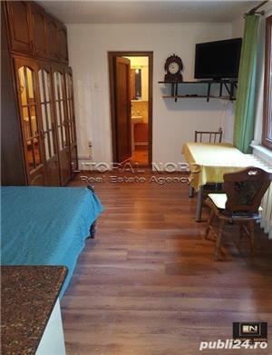 Tomis 2, casa din caramida, formata din 2 corpuri, teren 225mp, zona foarte buna - imagine 9