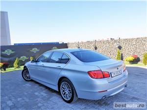 Bmw 535D AN:2011 -   Livrare GRATUITA/GARANTIE /Autoturisme verificate TEHNIC - imagine 10