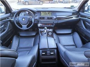 Bmw 535D AN:2011 -   Livrare GRATUITA/GARANTIE /Autoturisme verificate TEHNIC - imagine 1