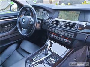 Bmw 535D AN:2011 -   Livrare GRATUITA/GARANTIE /Autoturisme verificate TEHNIC - imagine 6