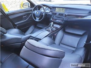 Bmw 535D AN:2011 -   Livrare GRATUITA/GARANTIE /Autoturisme verificate TEHNIC - imagine 2
