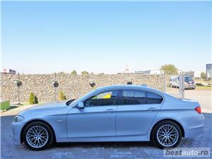 Bmw 535D AN:2011 -   Livrare GRATUITA/GARANTIE /Autoturisme verificate TEHNIC - imagine 11