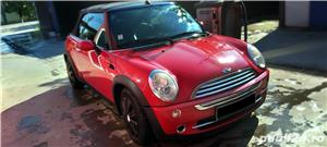 Mini Cooper 2005, 1,6 benzina, 115000 km, 2.690E, CASH sau RATE FIXE - imagine 1