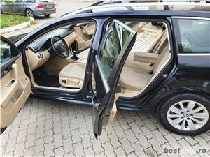 Vw Passat B7 - imagine 5