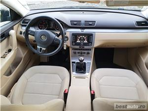 Vw Passat B7 - imagine 3