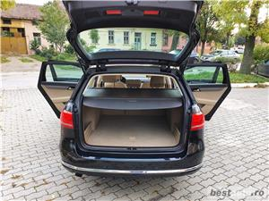 Vw Passat B7 - imagine 10