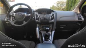 Ford Focus 1.6 tdci/titanium/euro 5/,2012 - imagine 10