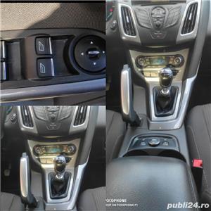 Ford Focus 1.6 tdci/titanium/euro 5/,2012 - imagine 9