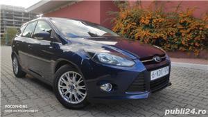 Ford Focus 1.6 tdci/titanium/euro 5/,2012 - imagine 2