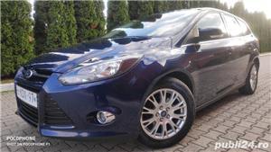 Ford Focus 1.6 tdci/titanium/euro 5/,2012 - imagine 1