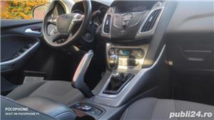 Ford Focus 1.6 tdci/titanium/euro 5/,2012 - imagine 8