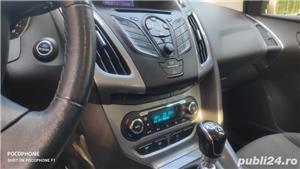 Ford Focus 1.6 tdci/titanium/euro 5/,2012 - imagine 6