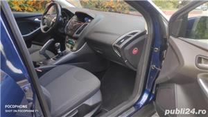 Ford Focus 1.6 tdci/titanium/euro 5/,2012 - imagine 5