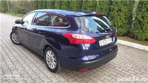 Ford Focus 1.6 tdci/titanium/euro 5/,2012 - imagine 3