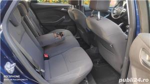 Ford Focus 1.6 tdci/titanium/euro 5/,2012 - imagine 4