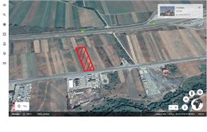 Imobiliare Maxim - teren intravilan DN 1 - imagine 5