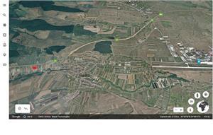 Imobiliare Maxim - teren intravilan DN 1 - imagine 6