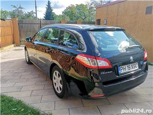 Peugeot 508 SW 2012 / Automata / Euro 5 - imagine 5