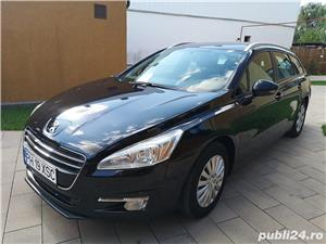Peugeot 508 SW 2012 / Automata / Euro 5 - imagine 3