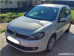 Volkswagen Golf 6 de vanzare - imagine 7