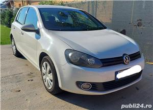 Volkswagen Golf 6 de vanzare - imagine 1
