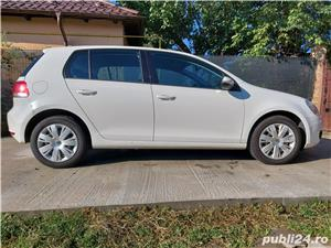 Volkswagen Golf 6 de vanzare - imagine 8