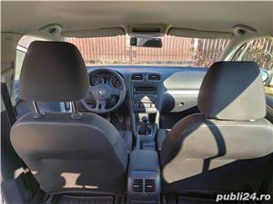 Volkswagen Golf 6 de vanzare - imagine 10