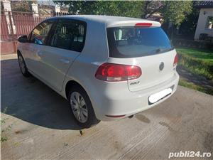 Volkswagen Golf 6 de vanzare - imagine 9