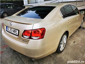 Lexus gs 450  - imagine 4
