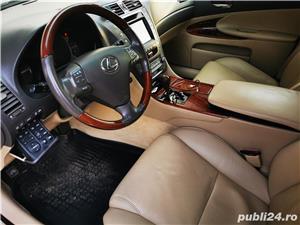 Lexus gs 450  - imagine 2