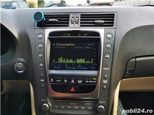 Lexus gs 450  - imagine 6
