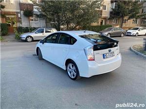 TOYOTA Prius 3,Hibrid,,Automata-EURO 5. - imagine 3