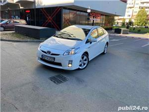 TOYOTA Prius 3,Hibrid,,Automata-EURO 5. - imagine 1