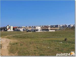 Teren de vanzare in Constanta zona Tomis Nord - imagine 7