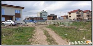 Teren de vanzare in Constanta zona Tomis Nord - imagine 1