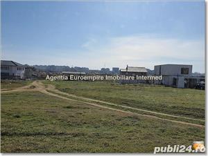 Teren de vanzare in Constanta zona Tomis Nord - imagine 6