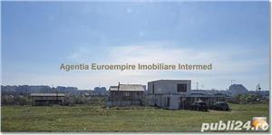 Teren de vanzare in Constanta zona Tomis Nord - imagine 5