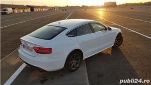Audi A5, 2.0 TFSI, Sportback, 211 CP, Sline 10900 euro - imagine 3