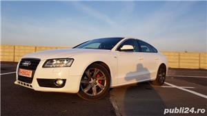 Audi A5, 2.0 TFSI, Sportback, 211 CP, Sline 10900 euro - imagine 1