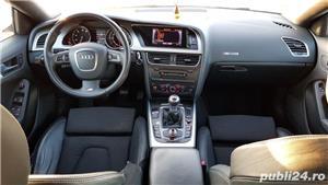 Audi A5, 2.0 TFSI, Sportback, 211 CP, Sline 10900 euro - imagine 5