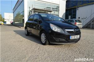 Opel Corsa D - imagine 1