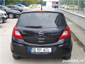 Opel Corsa D - imagine 10