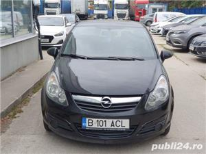 Opel Corsa D - imagine 9
