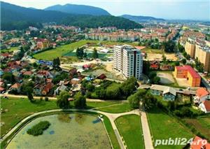Apartament structura decomandata, zona Noua, Brasov - imagine 1