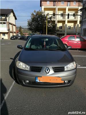 Renault Megane 2 - imagine 1