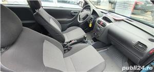 Opel Corsa C - imagine 7