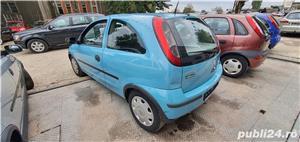 Opel Corsa C - imagine 4