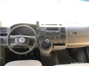 Vw T5 Transporter  - imagine 5