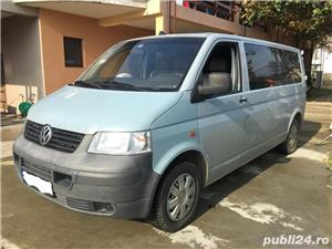 Vw T5 Transporter  - imagine 3